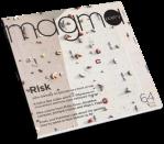 Magma 64 cover
