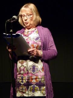 Jill Munro