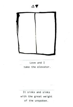 Love and I Take the Elevator