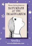 Saturdays At The Imaginarium leaflet.indd