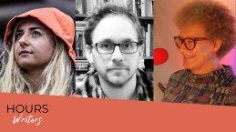 Episode 3: Sophie Dumont, Luke Palmer, Helen Sheppard